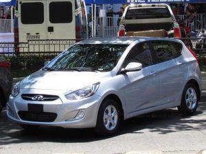 Популярное авто