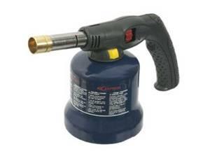 Газовый пистолет для ремонта бампера