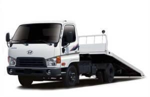 Эвакуатор Hyundai