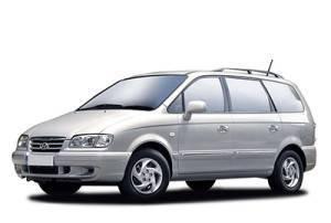 Hyundai Traget