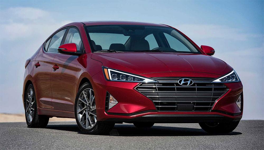 Обзор Hyundai Elantra 2019 года в новом кузове – что изменилось?