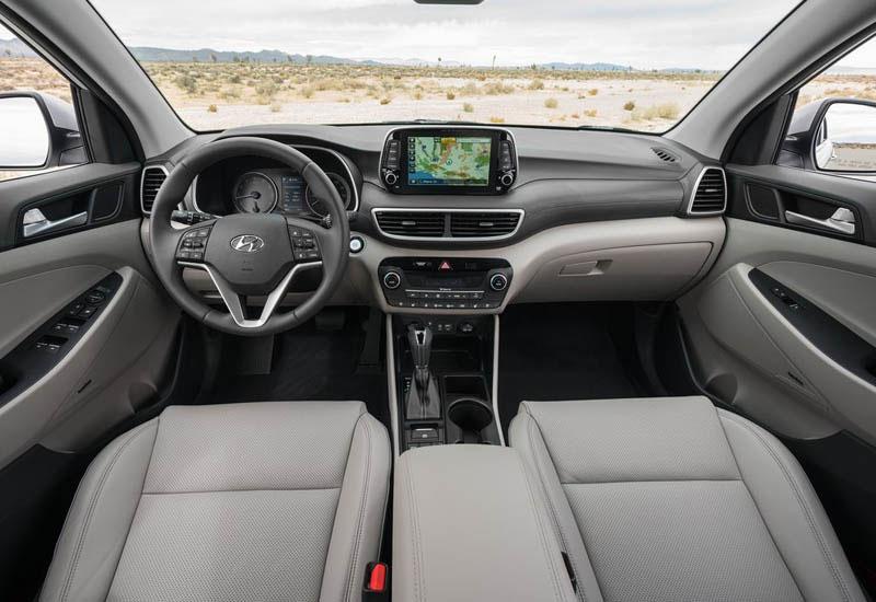 Как Hyundai готовился к рестайлингу Tucson и что из этого вышло