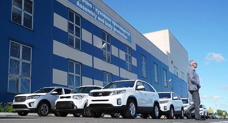 Где собирается новый Hyundai Tucson для России