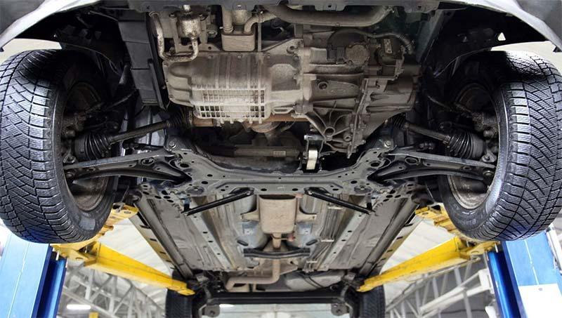 Лучшее сравнение Ford EcoSport и Hyundai Creta (Грета)
