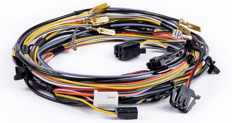 Выбор автомобильных проводов
