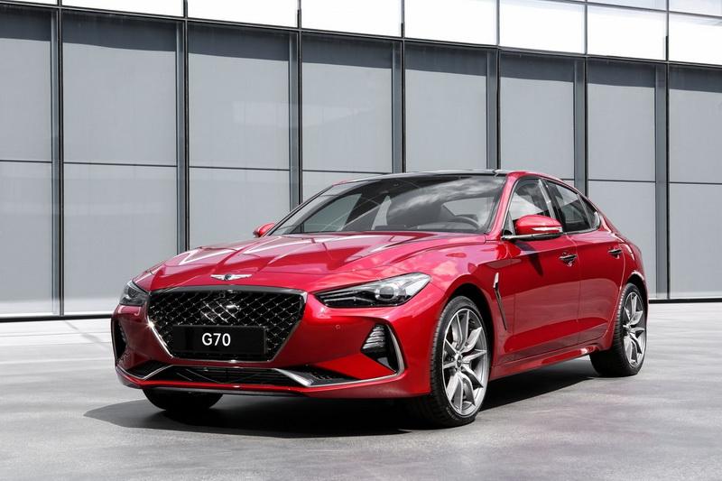 Автомобили Hyundai Genesis сколько стоит и как выглядит