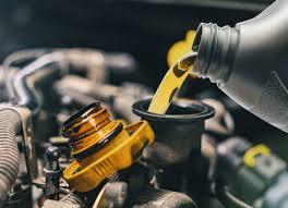 Как заменить масло