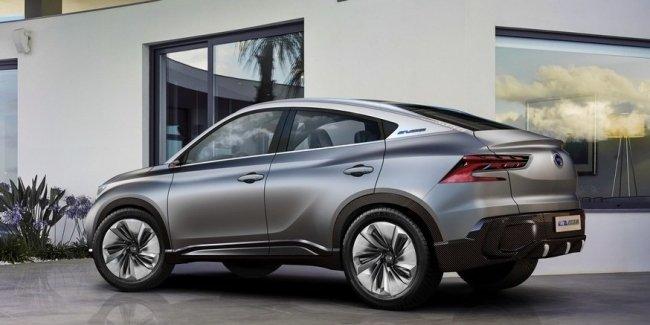 В 2021 году китайская GAC привезёт два конкурента автомобилям Hyundai