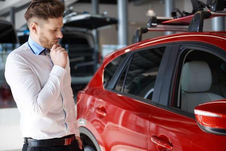 Как выбрать автомобильный дилер