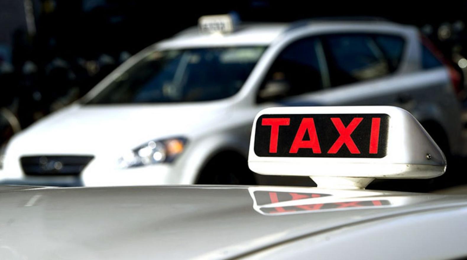Программа автоматизации таксопарков и служб такси