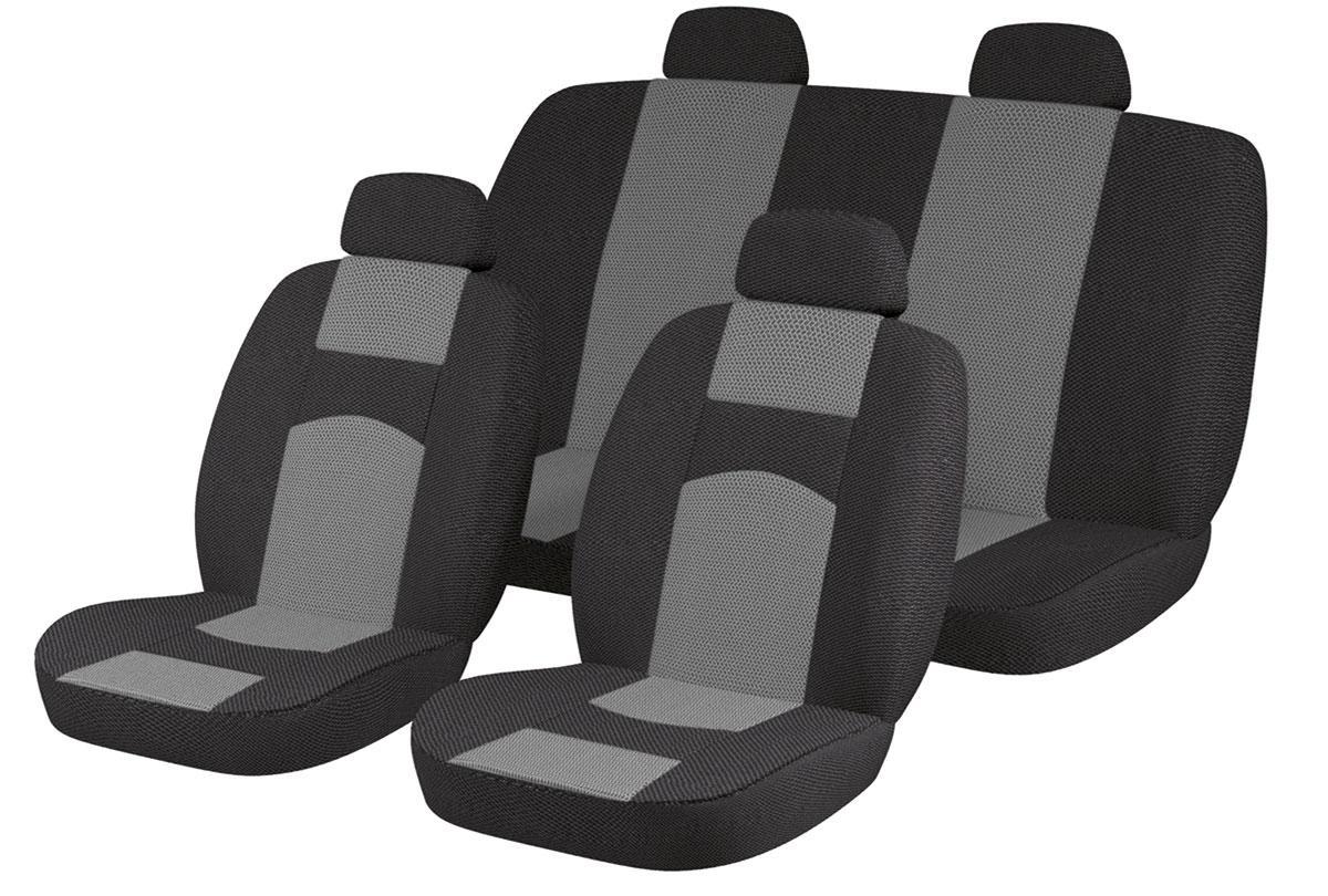 Так ли сложно выбрать подходящие чехлы на автомобиль ВАЗ?
