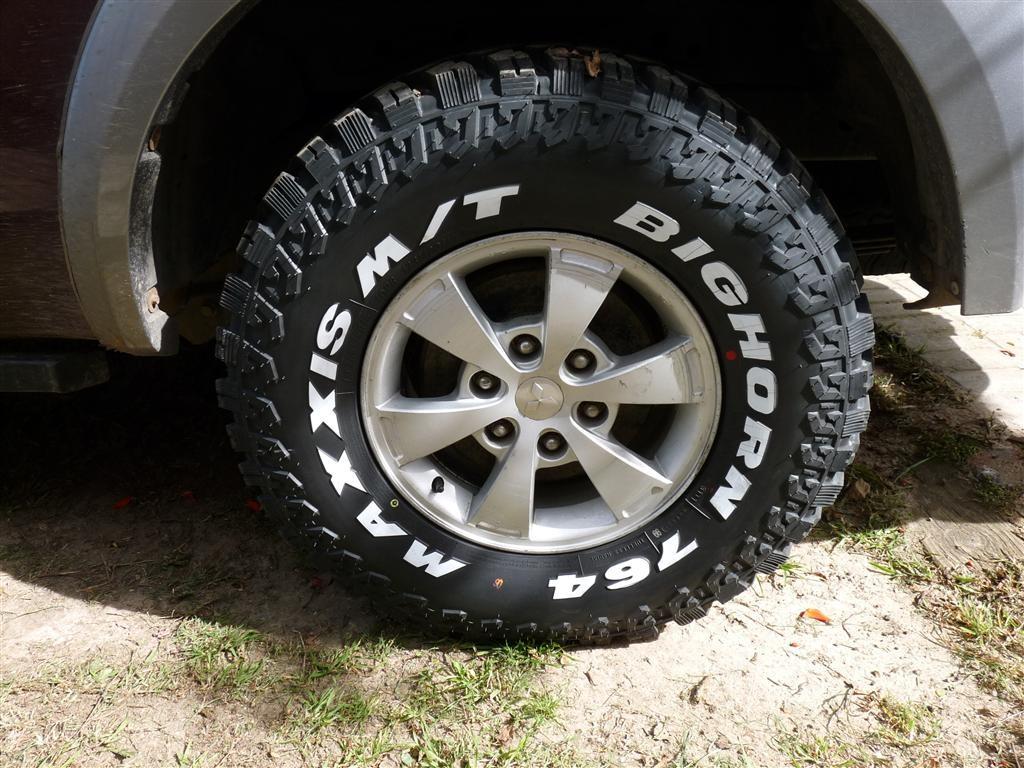 Автомобильные шины Maxxis