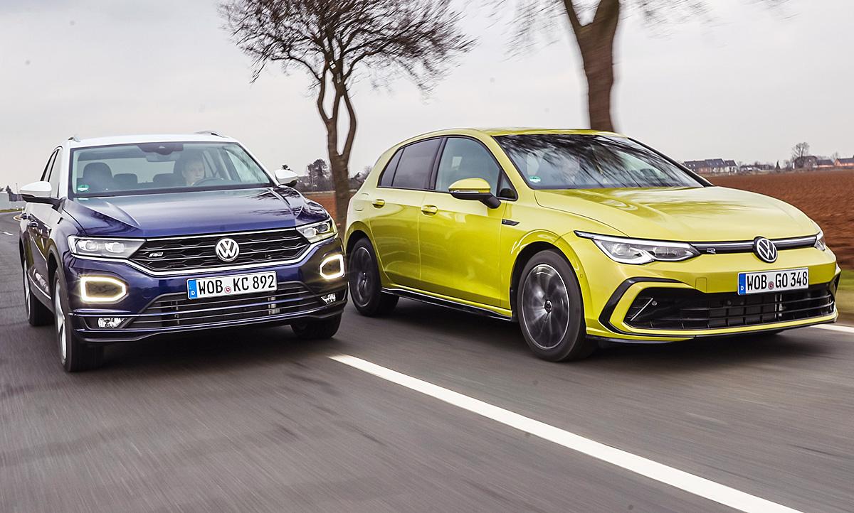 Пять вещей, которые нужно знать о новом Volkswagen Polo 2021 года
