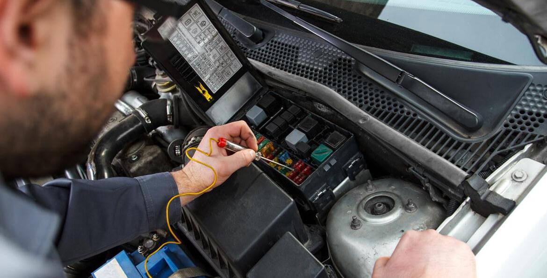 Ремонт электрики с какими неисправностями автомобиля нужно обращаться к электрику