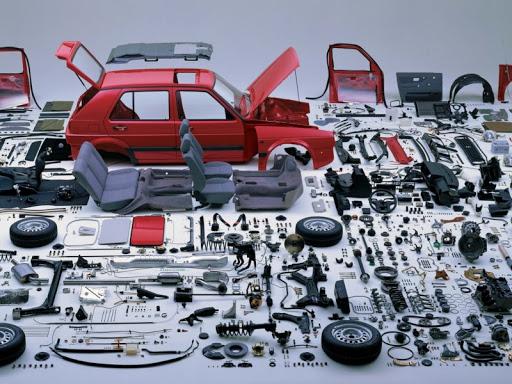 Стоит ли регенерировать использованные автомобильные детали?
